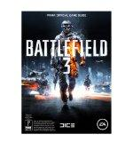 Battlefield 3 : Prima Official Game Guide