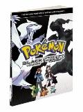 Pokemon Black Version & Pokemon White Version Volume 1: The Official Pokemon Strategy Guide