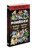 Pokemon Black and Pokemon White Versions: Official National Pokedex : The Official Pokemon S...