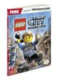 LEGO CITY Undercover : Prima Official Game Guide