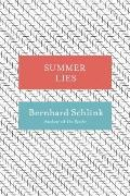 Summer Lies : Stories