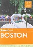Fodor's Boston, 27th Edition