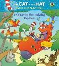 Cat in the Habitat Flap Book (Seuss/Cat in the Hat)
