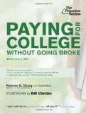 Paying for College Without Going Broke, 2013 Edition (College Admissions Guides)