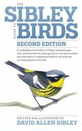 The Sibley Guide to Birds, Second Edition