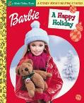 Barbie A Happy Holiday