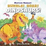 Rumble! Roar! Dinosaurs!: A Prehistoric Pop-Up