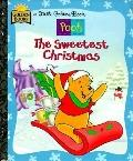 The Pooh: The Sweetest Christmas