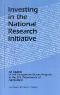 Investing in the National Research Initiative An Update of the Competitive Grants Program of...