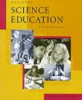 National Science Education Standards Observe, Interact, Change, Learn