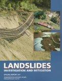 Landslides Investigation and Mitigation