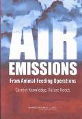 Air Emissions from Animal Feeding Operations Current Knowledge, Future Needs