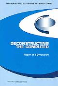 Deconstructing the Computer Report of a Symposium