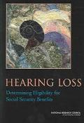 Hearing Loss Determining Eligibility For Social Security Bens