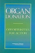 Organ Donation Opportunities for Action