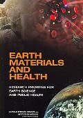 Earth Materials and Health Research Priorities for Earth Science and Public Health