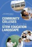 Community Colleges in the Evolving STEM Education Landscape: Summary of a Summit