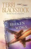 Broken Wings (Second Chances Series #4)