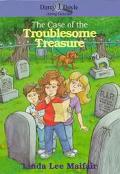 Case of the Troublesome Treasure, Vol. 9