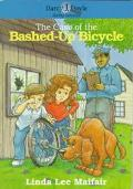 Case of the Bashed-up Bicycle, Vol. 11