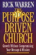 Purpose Driven Church