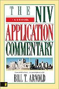 1 & 2 Samuel The Niv Application Commentary from Biblical Text ... to Contemporary Life