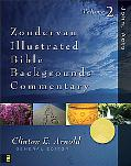 Zondervan Illustrated Bible Backgrounds Commentary John, Acts