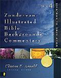 Zondervan Illustrated Bible Backgrounds Commentary Hebrews to Revelation