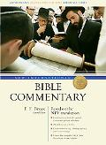 New International Bible Commentary Based on the Niv