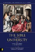Bible and the Academy