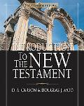 Introduction to the New Testament