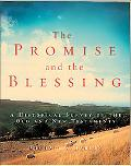 Promise And The Blessing A Hist