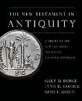 New Testament in the World of Antiquities