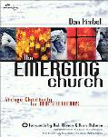 Emerging Church Vintage Christianity for New Generations