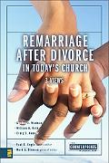 Remarriage After Divorce in Today's Church 3 Views