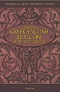Reader's Greek English Lexicon of the New Testament
