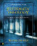 Systematic Theology An Introduction to Biblical Doctri