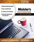 Zondervan 2015 Minister's Tax and Financial Guide : For 2014 Tax Returns