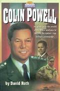 Colin Powell - David Roth - Paperback