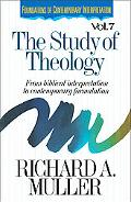 Study of Theology From Biblical Interpretation to Contemporary Formulation