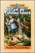 Lost on Catalina Island, Vol. 4