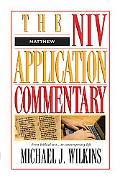 Matthew From Biblical Text to Contemporary Life