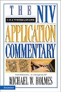 Niv Application Commentary From Bibical Text to Contemporary Life