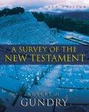 Survey of the New Testament : 5th Edition
