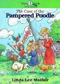 Case of the Pampered Poodler - Linda Lee Maifair - Mass Market Paperback