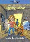 Case of the Giggling Ghost - Linda Lee Maifair - Mass Market Paperback