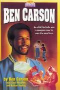 Ben Carson - Benjamin S. Carson - Paperback