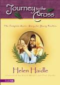 Journey to the Cross - Helen  Haidle - Hardcover