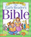 Early Reader's Bible A Bible to Read All by Yourself