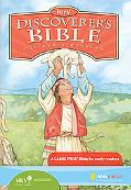 Discoverer's Bible for Young Readers New International Reader's Version
